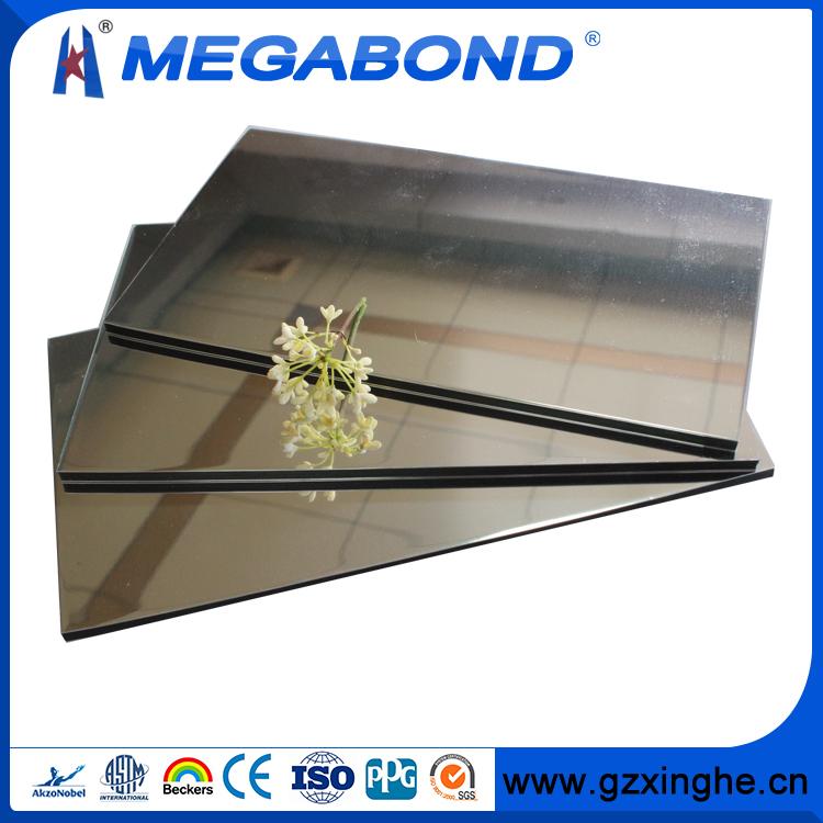 镜面系列铝塑板