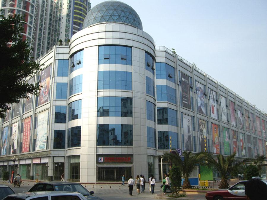 深圳志健时期广场